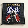 Blind Guardian - Patch - Wizard