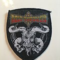 Bolt Thrower - Patch - Cenotaph Shield