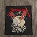Metallica - Patch - Damage Inc.