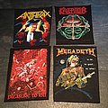 Kreator - Patch - Backpatches