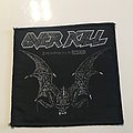 Overkill - Patch - Patch