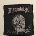 Megadeth - Patch - Killing ....
