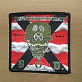 S.O.D. - Patch - Stormtroopers of Death