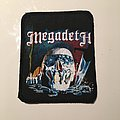 Killing Is My Business - Patch - Megadeth