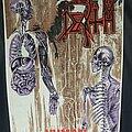 Death - Patch - Human BP Mint
