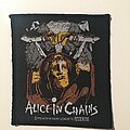Alice In Chains - Patch - Bleed the Freak