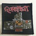 Gorefest - Patch - False