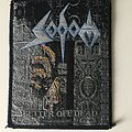 Sodom - Patch - Better off Dead