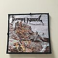 Death Angel - Patch - Ultra Violence
