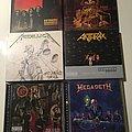 Metallica - Tape / Vinyl / CD / Recording etc - Thrash