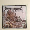 Death Angel - Patch - The Ultra Violence