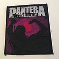 Pantera - Patch - Cowboys from Hell