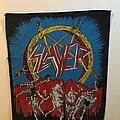 Slayer - Patch - Hell Awaits BP