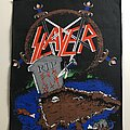 Slayer - Patch - Postmortem BP