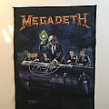 Megadeth - Patch - Rust in Peace BP