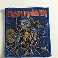 Iron Maiden - Patch - Life after Death