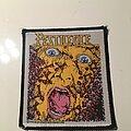 Pestilence - Patch - Consuming Impulse