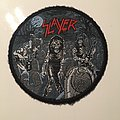 Slayer - Patch - Live undead
