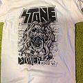 Stone - 2014 tour shirt