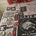 Power Trip - Patch - Patches im trying to get rid of
