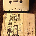 DEATH - Infernal Live in Tampa Cassette