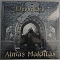 "Doomlord - Tape / Vinyl / CD / Recording etc - Doomlord - ""Almas Malditas"" Vinyl (2014)"