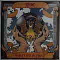 Dio - Tape / Vinyl / CD / Recording etc - Dio- Sacred Heart LP