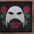 Crimson Glory - Patch - Crimson Glory