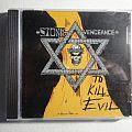 Stone Vengeance - Tape / Vinyl / CD / Recording etc - Stone Vengeance- To Kill Evil CD