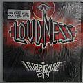 Loudness - Tape / Vinyl / CD / Recording etc - Loudness- Hurricane Eyes LP