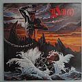Dio - Tape / Vinyl / CD / Recording etc - Dio- Holy Diver LP