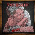"""Van Halen - Patch - Van Halen - """"1984"""" vintage patch"""