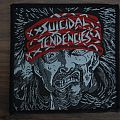 Suicidal Tendencies - Patch - Suicidal Tendencies- Join the Army
