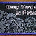 Deep Purple - Patch - Deep Purple - In Rock