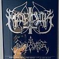 Marduk poster