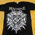 Machine Head - TShirt or Longsleeve - Machine Head - Killers & Kings European T-Shirt