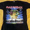 Iron Maiden - TShirt or Longsleeve - Iron Maiden - Legacy of the Beast O2 Arena T-shirt
