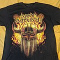 Amon Amarth - TShirt or Longsleeve - Amon Amarth - Berserker Tour T-Shirt