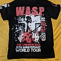 W.A.S.P - TShirt or Longsleeve - W.A.S.P. - ReIdolized Tour T-Shirt