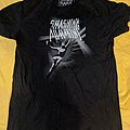 Smashing Pumpkins - TShirt or Longsleeve - Smashing Pumpkins - Shiny and oh so bright Tour T-Shirt