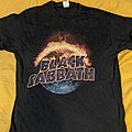 Black Sabbath - TShirt or Longsleeve - Black Sabbath - The End 2016 Tour T-Shirt