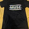 Muse - TShirt or Longsleeve - Muse - Royal Albert Hall T-Shirt