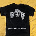 Marilyn Manson - TShirt or Longsleeve - Marilyn Manson - Hell not Hallelujah Tour T-Shirt