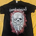 Lamb Of God - TShirt or Longsleeve - Lamb of God - Europe 2019 T-Shirt