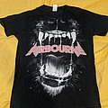 Airbourne - TShirt or Longsleeve - Airbourne - European Tour Autumn 2014 T-Shirt
