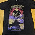 Mastodon - TShirt or Longsleeve - Mastodon - 2019 Tour T-Shirt
