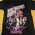 Aerosmith - Aero-Vederci Baby shirt