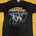 Steel Panther - TShirt or Longsleeve - Steel Panther - 2015 Tour T-Shirt