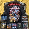 Iron Maiden - Battle Jacket - First Battle Vest (update)