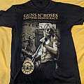 Guns N' Roses - TShirt or Longsleeve - Guns N' Roses - Chinese Democracy T-Shirt